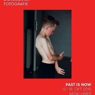 Das Fotodoks Plakat 2015 (Design: Martin Steiner)