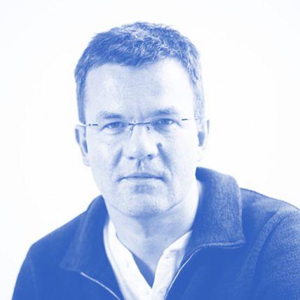 Jörg Gläscher
