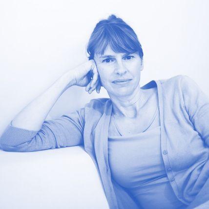 Eva Leitolf (Foto: Bartosz Galus)