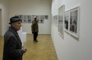 Fotodoks 2016, Umjetnička galerija Bosne i Hercegovine, Sarajevo © Hans Herbig